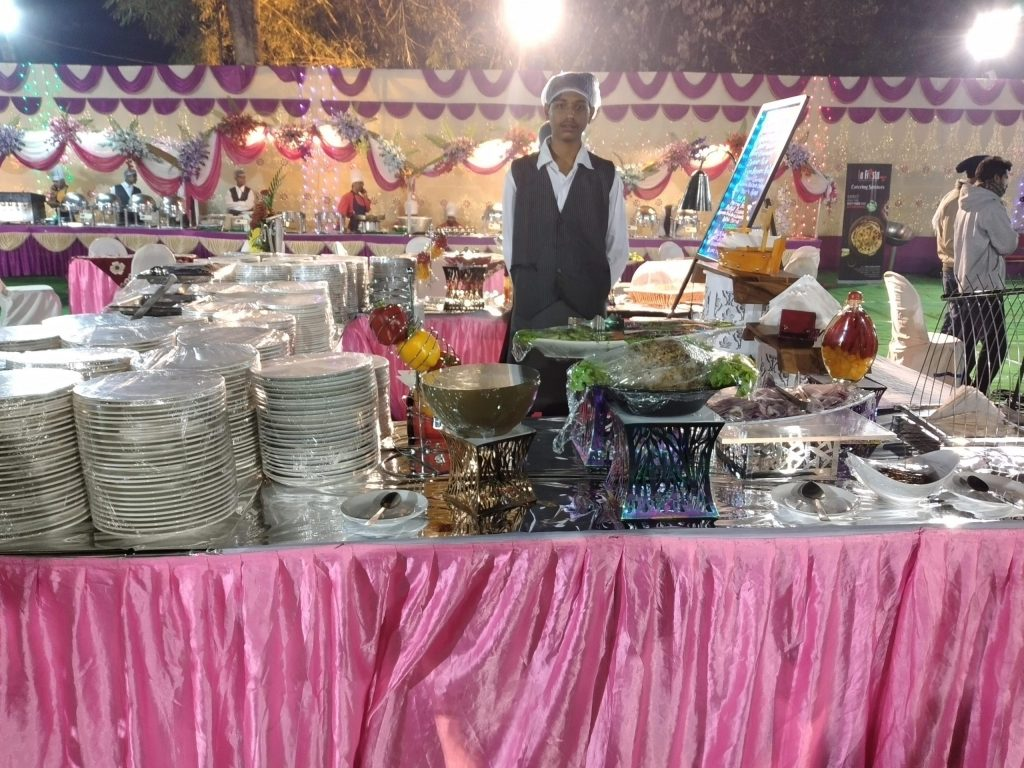 Experienced Caterers in Kolkata
